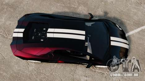 Lamborghini Aventador LP700-4 2012 [EPM] NFS para GTA 4 vista direita