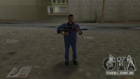 Retexture armas para GTA Vice City terceira tela