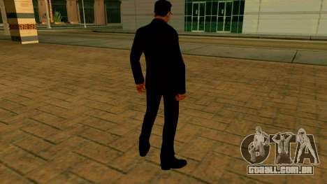 A nova textura Wuzimu para GTA San Andreas terceira tela