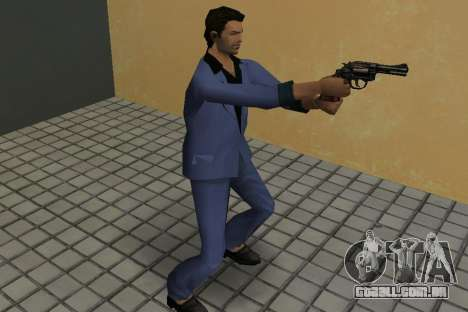 Armas de Manhunt para GTA Vice City