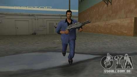Animação do GTA Vice City Stories para GTA Vice City terceira tela