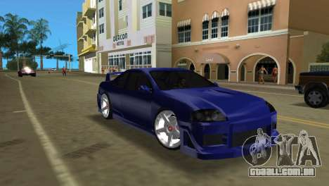 A-Tecks Spectical para GTA Vice City vista direita