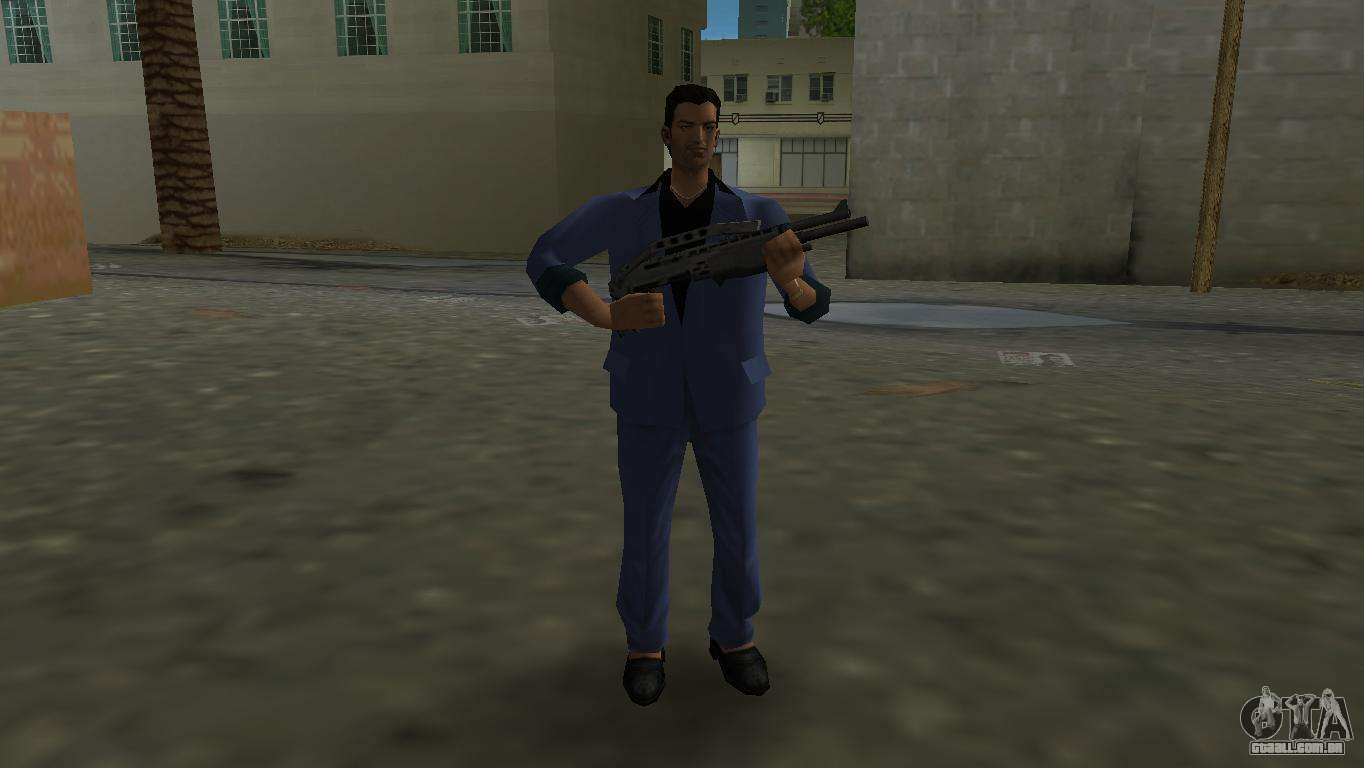 Gta Vice City Stories Save Games For Pc ...