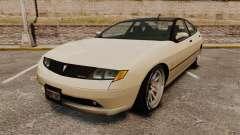 Imponte DF8-90 new wheels