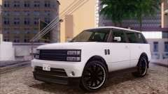 Atento Gallivanter Baller из GTA V