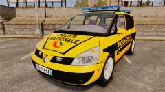 Renault Espace Police Nationale [ELS]