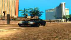 Elegy 4xget para GTA San Andreas