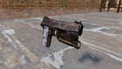 Pistola Semi-automática Kimber