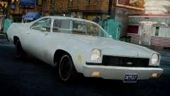 Chevrolet El Camino 1973 Old