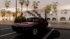BMW 3.0 CSL 1971