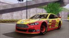 Ford Fusion NASCAR Sprint Cup 2013