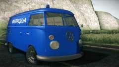 Volkswagen T1 Milicija