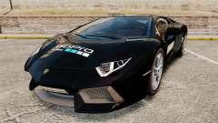 Lamborghini Aventador LP700-4 2012 [EPM] GoPro para GTA 4