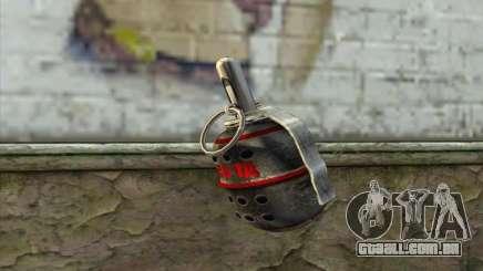 Granada de Stalker para GTA San Andreas
