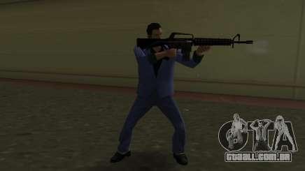 Armas de Manhunt pack 2 para GTA Vice City