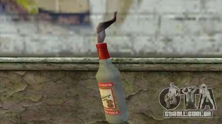 Coquetel Molotov para GTA San Andreas