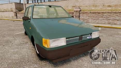 Fiat Uno para GTA 4