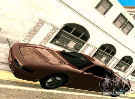 ENBSeries by Sup4ik002 para GTA San Andreas sétima tela