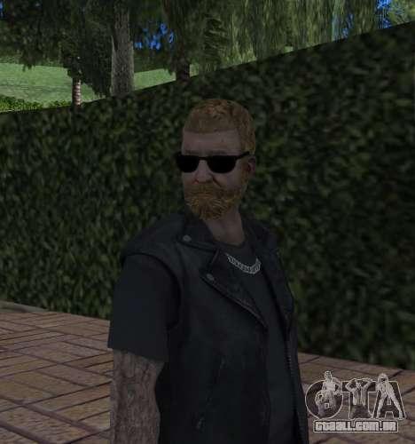 New Wmycr para GTA San Andreas terceira tela