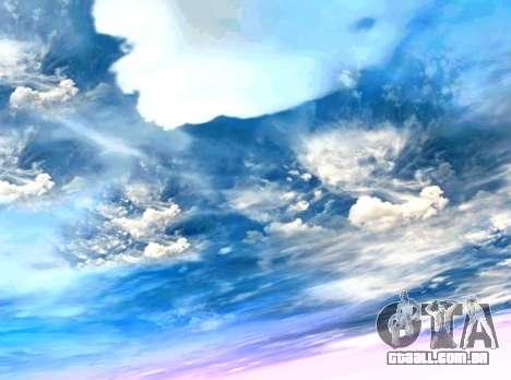 ENBSeries by Sup4ik002 para GTA San Andreas quinto tela