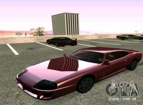 ENBSeries by Sup4ik002 para GTA San Andreas décimo tela