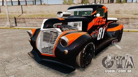 Dumont Type 47 para GTA 4