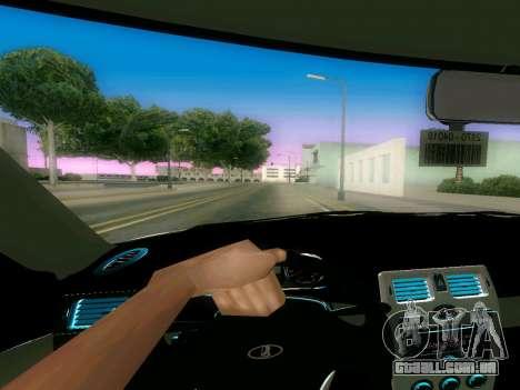 ENBSeries by Sup4ik002 para GTA San Andreas por diante tela