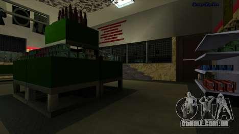 HD imunizar para GTA San Andreas segunda tela