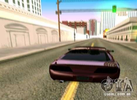 ENBSeries by Sup4ik002 para GTA San Andreas décima primeira imagem de tela