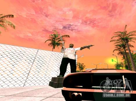 ENBSeries by Sup4ik002 para GTA San Andreas