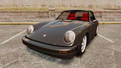 Porsche 911 Targa 1974 [Updated]