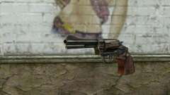 ManHunt revolver