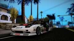 Nissan 240SX Monster Energy para GTA San Andreas