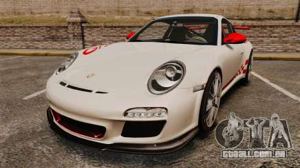 Porsche 997 Carrera GT3 RS para GTA 4