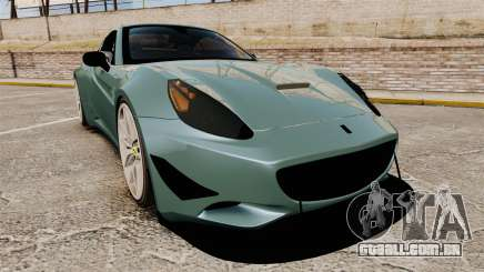 Ferrari California para GTA 4