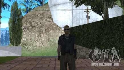 New Wmycr para GTA San Andreas
