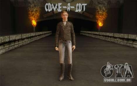 Alice Wake para GTA San Andreas