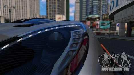 Advanced Graphics para GTA 4 terceira tela