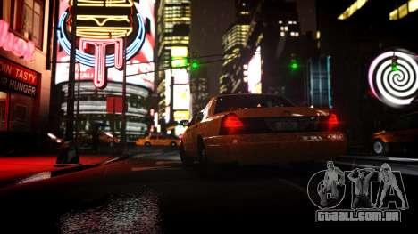 LibertyENB - Maximum Quality para GTA 4 terceira tela