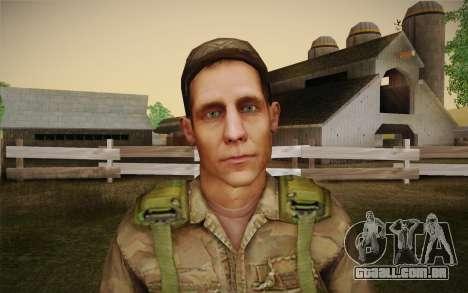 Ben Mott para GTA San Andreas terceira tela