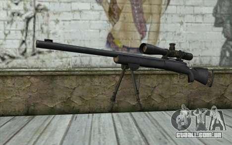 M-24 para GTA San Andreas