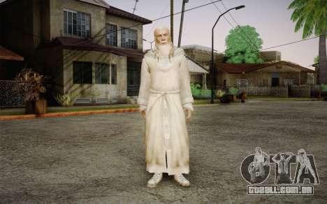 Gandalf para GTA San Andreas