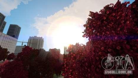 Advanced Graphics para GTA 4 segundo screenshot