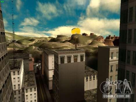 ENB Series by Makar_SmW86 [SAMP] para GTA San Andreas sexta tela