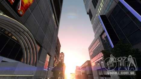 Advanced Graphics para GTA 4 sétima tela