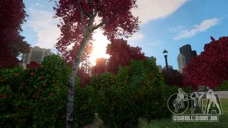 Advanced Graphics para GTA 4