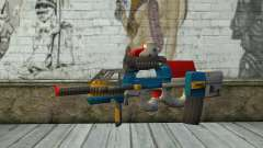 P90 MC Latin 3 from Point Blank