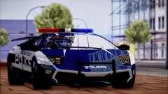Lamborghini Críticos LP670-4 SuperVeloce, 2010