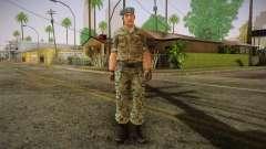 Corporal VDV