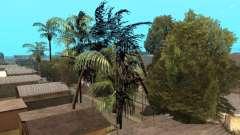 Da selva em uma rua Asteca